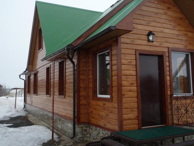 L ecosteel for Ecosteel homes