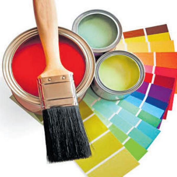 Корректоры и краски