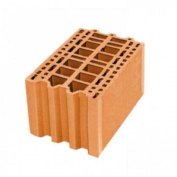 Керамические блоки «POROTHERM»