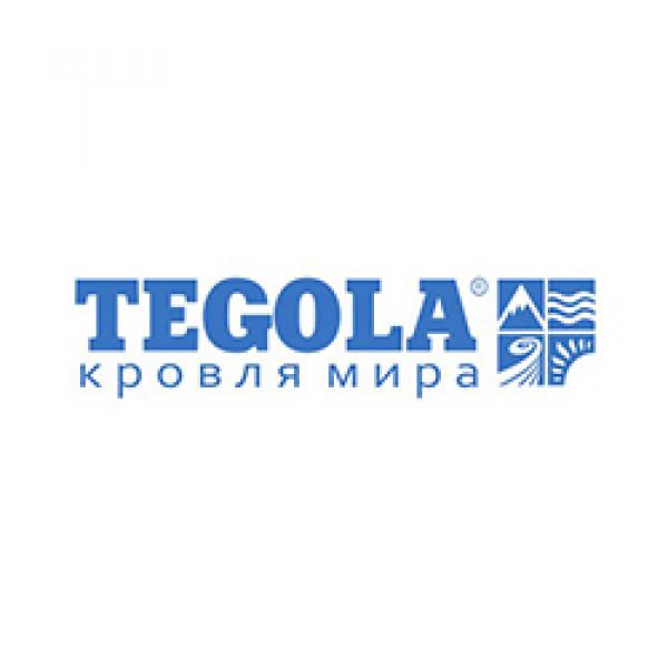 Гибкая черепица «Tegola»